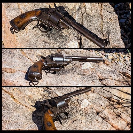 confederate-gun