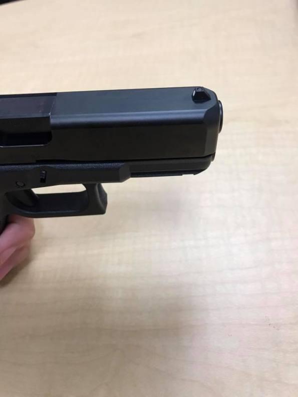 Handguns – Page 2 – Calibers USA